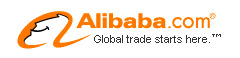 Find Us On Alibaba.com!